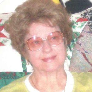 Mrs. Rita (nee Skompinski) Scott