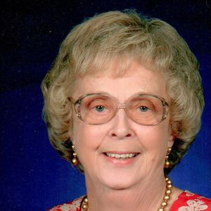 Mrs Lorene Marie Lanier