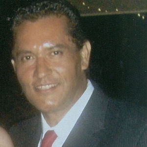 Mr. Ricardo Alfredo Herrera