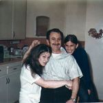 Manny and his Girls early 70's