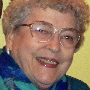 Mrs.  Joyce Ann Ward