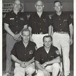 Bowling Buddies 1960s