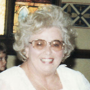 Frances M. Quinlan