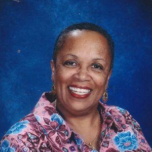 Mrs. Mignon Marie Fields