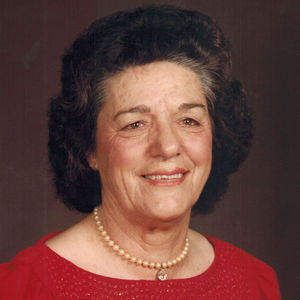 Thelma Marie Glenn