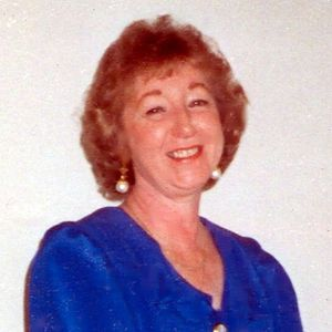 "Mildred ""Millie"" Isner Blau Obituary Photo"