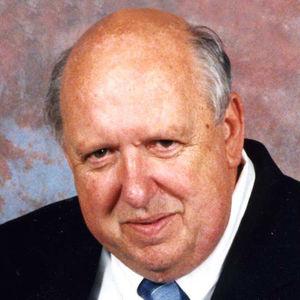 Michael D. Williams Obituary Photo