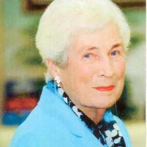 Doris Pait Shaw