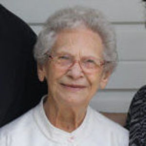 Leola Mae Wales