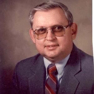 Donald Gaskin Radford