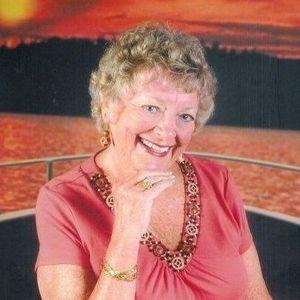 Mrs. Kathleen McKenna Voss