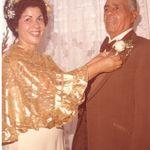 Clara & Grandpa