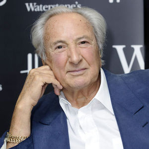 Michael Winner Obituary Photo