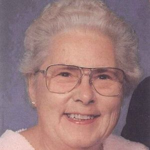 Roberta Louise Beckman