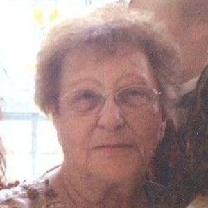Dorothy Jean VanBrimer