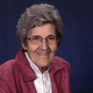 "Rubelle ""Ruby"" M. Meyer Obituary Photo"