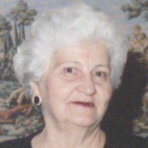 Yvonne Majdalani