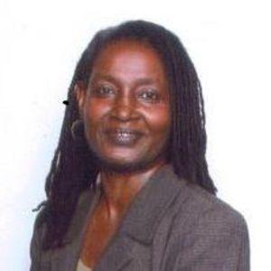 Sarah Yvonne Robinson