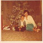 Joyce and Dickie