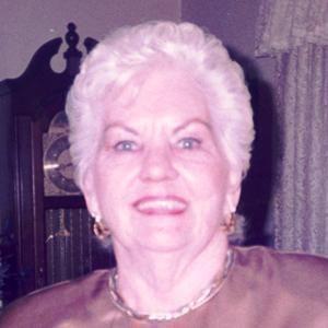 Elizabeth Ann Van Noy Watson