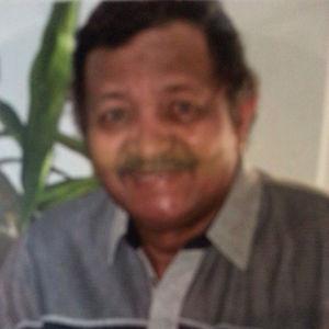 Mr. Sebastian Alcazar-Rodriguez
