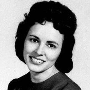 Caroline Maxine Barendreght Obituary Photo