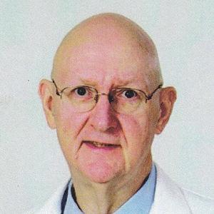 Dr. Francis Andrew Bartek