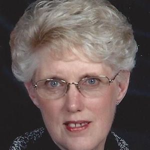 Linda Rae Swanson