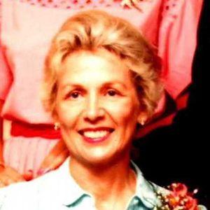 Mrs. Ella Denney Gaut