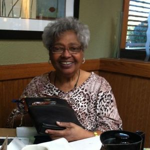 Mrs. Lenora  Ann Peters Long Obituary Photo