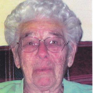Alma M. Capell