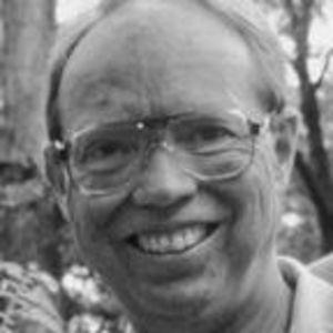 John Hayden Ward