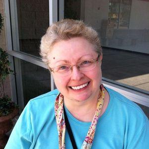 Alison E. Gilchrist