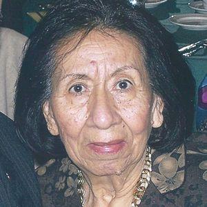 Maria Cruz Gonzalez