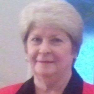 Mrs. Sandra Dilyard Stewart