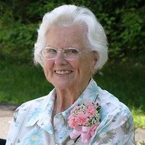 Helen Ruth Laraway Proper