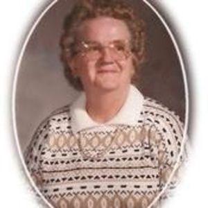 Dorothy Mae Beld