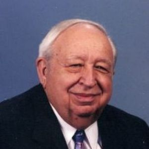 James Luther Nichols, Jr.