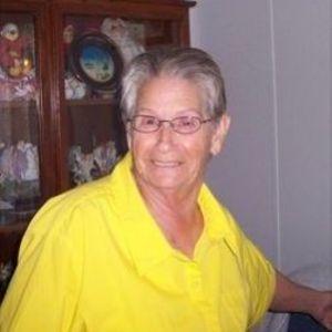 Edna Mae Gurganious