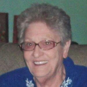 Rebecca Sue Raymer Rice