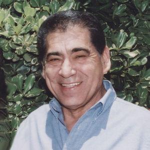 Alejandro  (Alex) Lopez Calderon