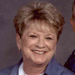 Linda Vaughan Grant