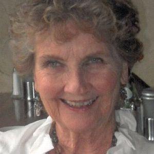Janet Gwilt