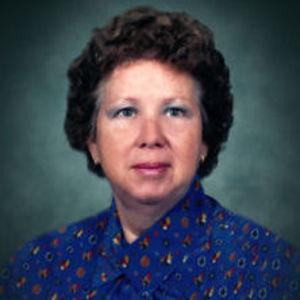 Mrs. Emma Gene Glunt