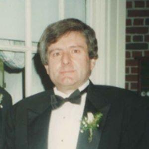 Mr. David Bennett Giles