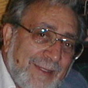 Benjamin Joseph Lupo