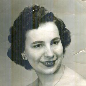 Mrs. Lucy DiMaggio Puissegur