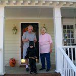 George, Judy, and Zackary Staton