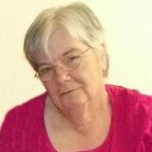 Sharon R. Hartge