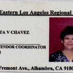 Teresita Employee ID @ ELARC